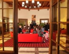 SHMS School of Hotel Management, Лейзан, Ко Монтрё