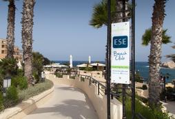 ESE Malta золотая программа английский для 50+; заезды 09/09; 07/10