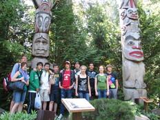 CISS North Vancouver University Ванкувер - Фото 3