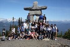 CISS Lakefield лагерь на озерах Лейкфилд Торонто Канада