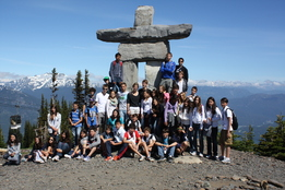CISS Lakefield лагерь на озерах Лейкфилд Торонто Канада - Фото 1