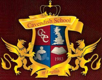 Cavendish School of English для взрослых