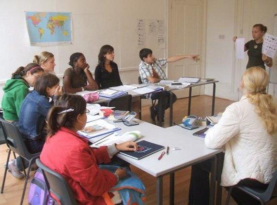 SKOLA Camden - круглогодичные курсы для детей в Лондоне