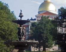 FLS, Boston summer, Fisher College - Фото 1