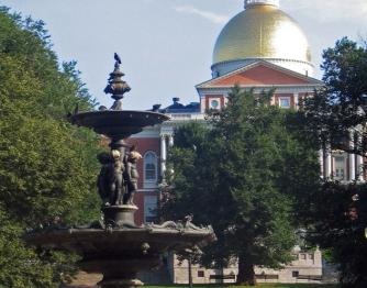 FLS, Boston summer, Fisher College