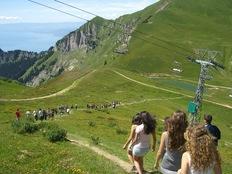 Swiss Language Club, летний лагерь Лейзан - Фото 12