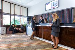 IHTTI School of Hotel Management, Нешатель