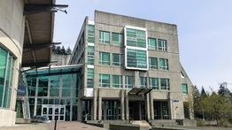 CISS North Vancouver University Ванкувер - Фото 4