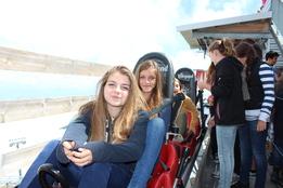 Swiss Language Club, летний лагерь Лейзан, Нешатель