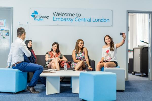 Embassy CES