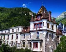 Institut Monte Rosa летняя программа - Фото 1