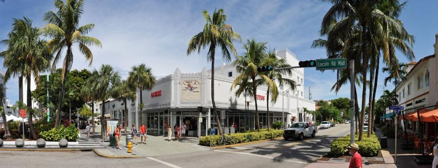 Rennert, Miami