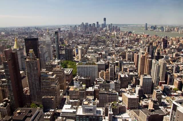 Kaplan New York, Empire State