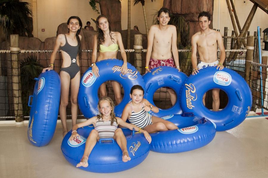Swiss Language Club, летний лагерь Лейзан