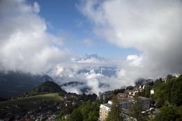 Swiss Language Club, летний лагерь Лейзан - Фото 2