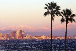 EF Лос-Анджелес - Фото 7