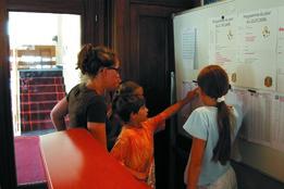 Swiss Language Club, летний лагерь Лейзан - Фото 6