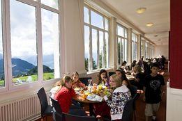 Swiss Language Club, летний лагерь Лейзан - Фото 1