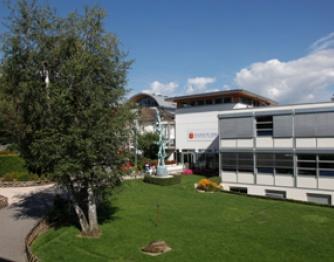 College du Leman, среднее образование Женева