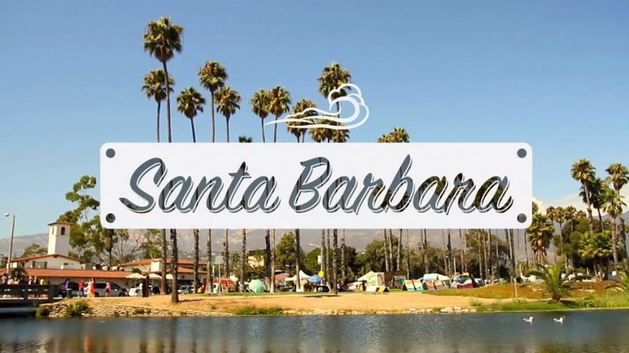 EF Santa Barbara