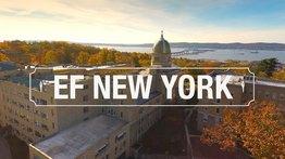 EF New York
