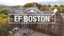 EF Бостон