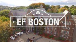 EF Бостон - Фото 1