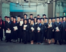 Macromedia University for Media and Communication (MHMK) - Фото 1