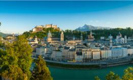 AIS Salzburg Летняя школа Австрия - Фото 9