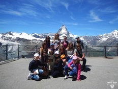 Institut Monte Rosa летняя программа - Фото 13