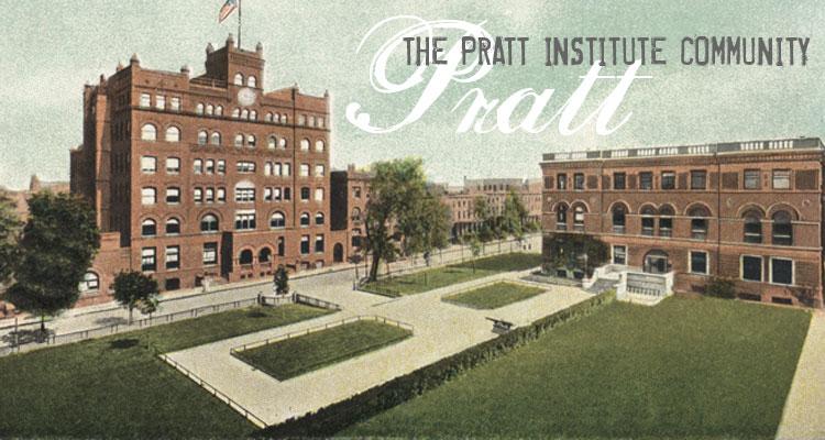 New York, Pratt