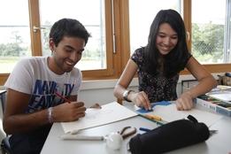 College du Leman, летняя программа Женева - Фото 3