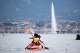 College du Leman, летняя программа Женева - Фото 8