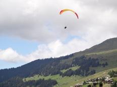 Les Elfes лагерь Вербье Швейцария: лето - Фото 9