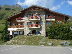 Les Elfes лагерь Вербье Швейцария: лето - Фото 2