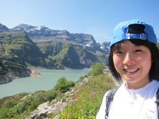 Les Elfes лагерь Вербье Швейцария: лето - Фото 7