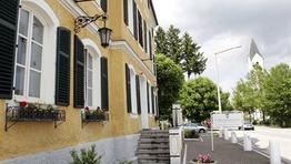 AIS Salzburg Летняя школа Австрия - Фото 10