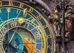 Зимние каникулы в Праге с авиа для школьников 13+