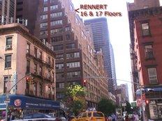Rennert, New York