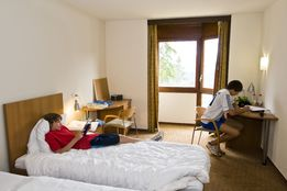 Swiss Language Club, летний лагерь Лейзан - Фото 8