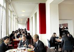 SHMS School of Hotel Management, Лейзан, Ко Монтрё - Фото 10