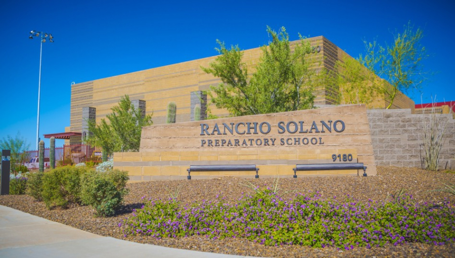Rancho Solano Preparatory School