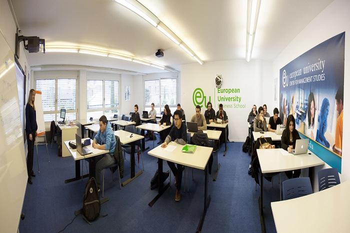 Европейский Университет Барселона
