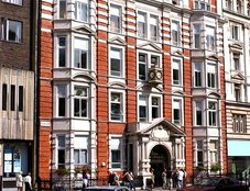 St Giles, London Central. Центральный Лондон - Фото 9