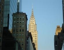New York, Saint Peter's