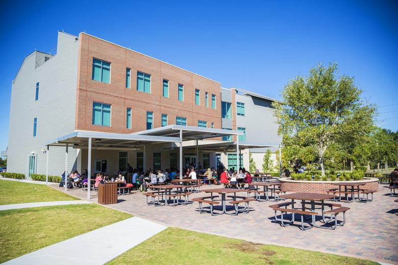 The Village School (Хьюстон, Техас) школа-пансион совместного типа