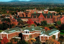 Университет Vermont