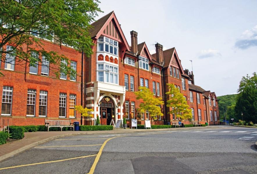 Caterham School Лондон